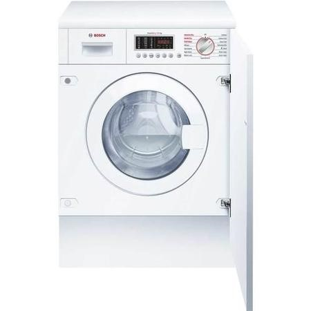 Bosch Serie 6 WKD28541GB 7kg Wash 4kg  Dry 1400rpm Integrated Washer Dryer