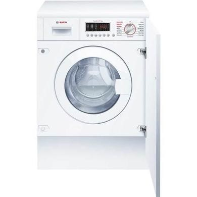 Bosch Serie 6 WKD28541GB 7kg 4kg  1400rpm Integrated Washer Dryer