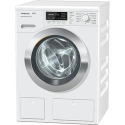 Miele WKH121WPS W1 ChromeEdition SoftSteam 8 kg 1600 rpm Freestanding Washing Machine