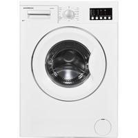 NordMende WM1064WH 6kg 1000rpm Freestanding Washing Machine White
