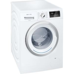 Siemens WM12N200GB Freestanding Washing Machine in White