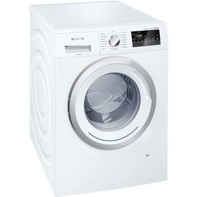 Siemens WM14N200GB 8kg 1400rpm Freestanding Washing Machine in White
