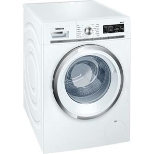 Siemens WM14W590GB 8kg 1400rpm Freestanding Washing Machine White