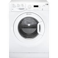 GRADE A2 - Hotpoint WMAQF621PL Aquarius 6kg 1200rpm Freestanding Washing Machine-White