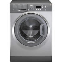Hotpoint WMAQF641G Aquarius 6kg 1400 Spin Washing Machine - Graphite