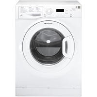 GRADE A1 - Hotpoint WMAQF641P Aquarius 6kg 1400 Spin Washing Machine - White