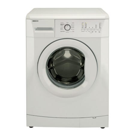 Beko Wmb61221w Slim Depth 6kg 1200rpm Freestanding Washing