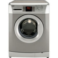 Beko WMB714422S Excellence 7kg 1400rpm Freestanding Washing Machine Silver