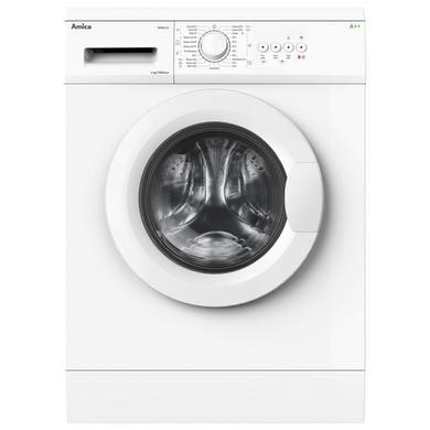 Amica WME610 6kg 1000rpm Freestanding Washing Machine - White