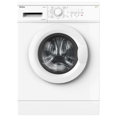 Amica WME612 6kg 1200rpm Freestanding Washing Machine - White