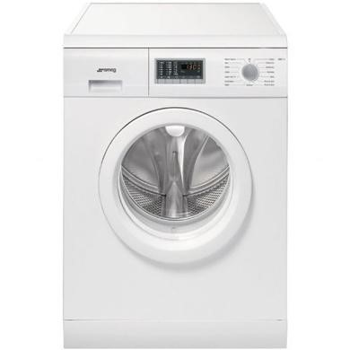 Smeg WMF147 7kg 1400rpm Freestanding Washing Machine in White