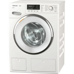 Miele WMG120 W1 WhiteEdition SoftSteam 8 kg 1600 rpm Freestanding Washing Machine