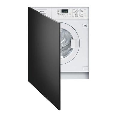 Smeg WMI14C7-2 Cucina 7kg 1400rpm Integrated Washing Machine
