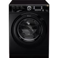 Hotpoint WMUD942K Ultima 9kg 1400rpm Freestanding Washing Machine - Black