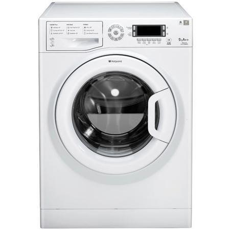 hotpoint wmud942p ultima 9kg 1400rpm freestanding washing. Black Bedroom Furniture Sets. Home Design Ideas