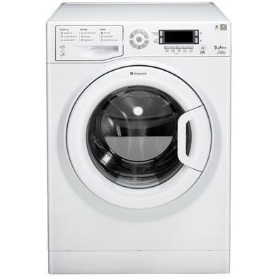 Hotpoint WMUD942P Ultima 9kg 1400rpm Freestanding Washing Machine in White