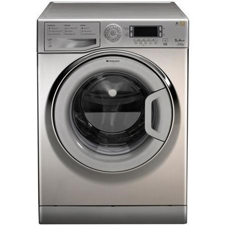 Hotpoint Wmud942x Ultima 9kg 1400rpm Freestanding Washing
