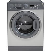 Hotpoint WMXTF842G Xtra 8kg 1400 Spin Washing Machine - Graphite