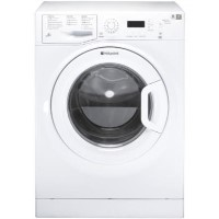 Hotpoint WMXTF842P 8kg 1400rpm Freestanding Washing Machine-White Best Price, Cheapest Prices