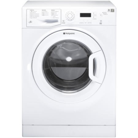 Hotpoint WMXTF842P 8kg 1400rpm Freestanding Washing Machine-White