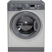 Hotpoint WMXTF942G Extra 9kg 1400 Spin Washing Machine - Graphite