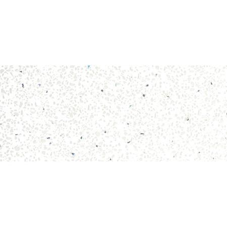 White Sparkle Wet Wall Panel Pack x 2 - 2400 x 1000 x 10mm