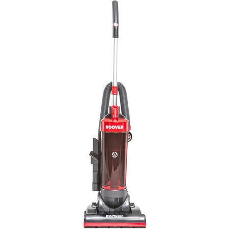Hoover WR71WR01001 Whirlwind 750W Bagless Upright Vacuum Cleaner Grey And Red
