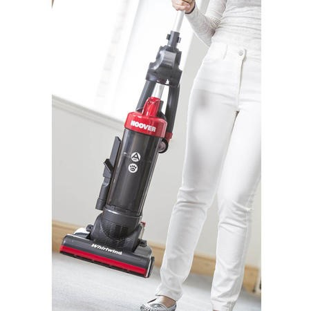 Hoover WR71WR02 Whirlwind Pets Bagless Upright Vacuum Cleaner