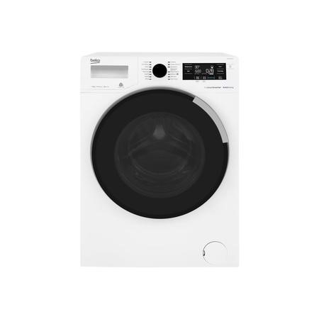 Beko WR94PB44DW 9kg 1400rpm Freestanding Washing Machine With 28 Min Quick Wash - White