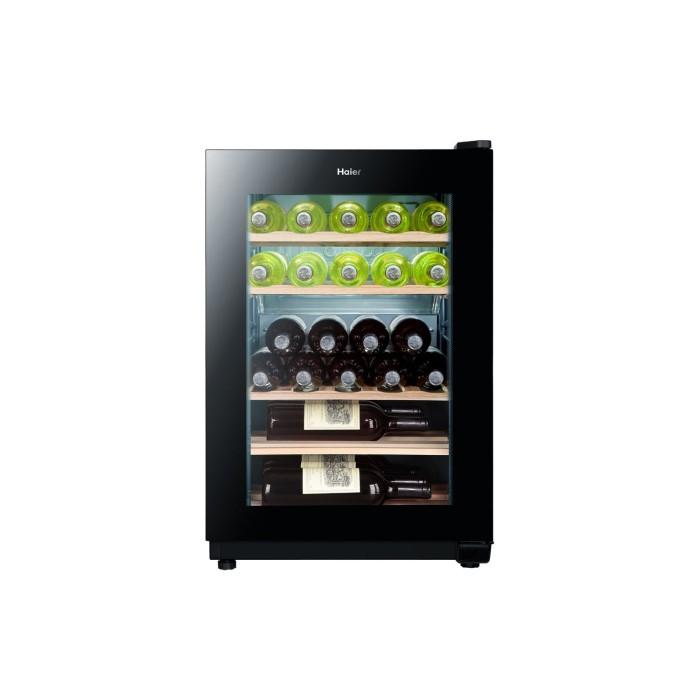 Haier Dual Zone Wine Cooler 16 Bottle Sante Blog