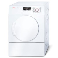 Bosch WTA74200GB Classixx 7kg Freestanding Vented Tumble Dryer - White