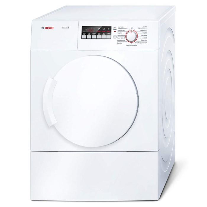 Bosch WTA74200GB Classixx 7kg Freestanding Vented Tumble Dryer