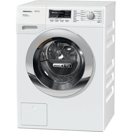 Miele WTF130WPM Freestanding Washer Dryer 7kg Wash 4kg Dry 1600rpm White