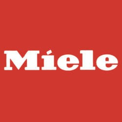 Miele WTFV60S White Furniture Door