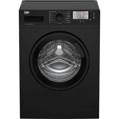 Beko WTG721M1B 7kg 1200rpm Freestanding Washing Machine - Black