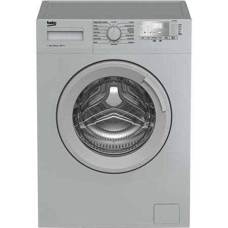 GRADE A1 - Beko WTG721M1S 7kg 1200rpm Freestanding Washing Machine - Silver