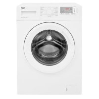 Beko WTG941B3W 9kg 1400rpm Freestanding Washing Machine With 28 Min Quick Wash - White Best Price, Cheapest Prices