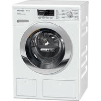 Miele WTH120WPS 7kg Wash 4kg Dry 1600rpm Freestanding Washer Dryer White