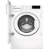 Beko WTIK74111 7kg 1400rpm Integrated Washing Machine