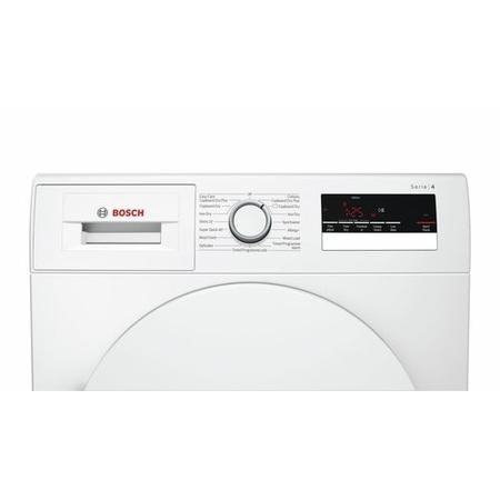 Bosch WTN83200GB 8kg Freestanding Condenser Tumble Dryer - White