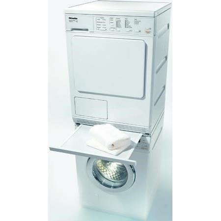 Miele WTV407 Stacking Kit
