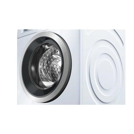 GRADE A1 - Bosch WVG30461GB 8kg Wash 5kg Dry 1500rpm Freestanding Washer Dryer - White
