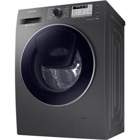 Samsung WW70K5413UX AddWash 7kg 1400rpm Freestanding Washing Machine-Graphite