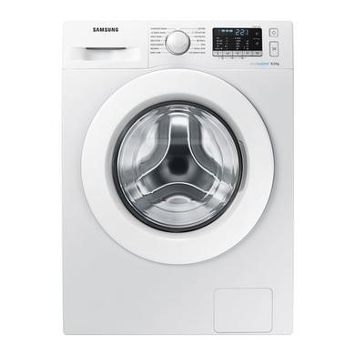 Samsung EcoBubble WW80J5355MW 8kg 1200rpm Freestanding Washing Machine - White