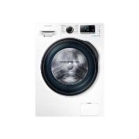 Samsung WW80J6410CW EcoBubble 8kg 1400rpm Freestanding Washing Machine - White