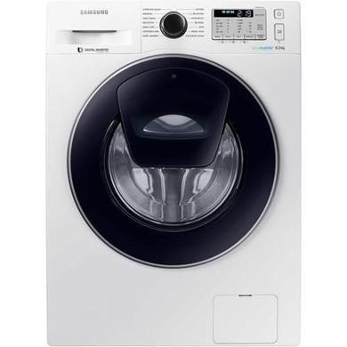 Samsung WW80K5413UW 8kg 1400rpm Freestanding Washing Machine-White