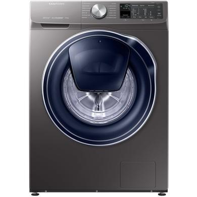 Samsung QuickDrive™  & AddWash™ WW90M645OPO 9kg 1400rpm Freestanding SMART Washing Machine - Graphite