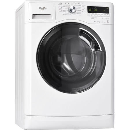 whirlpool wwcr9435 6th sense 9kg 1400rpm freestanding washing machine white appliances direct. Black Bedroom Furniture Sets. Home Design Ideas