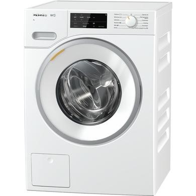 Miele WWG120XL Ultra Efficient 9kg 1600rpm Freestanding Washing Machine With CapDosing - White