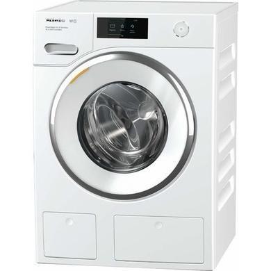 Miele WWR860WPS 9kg 1600rpm Freestanding Washing Machine - White
